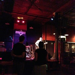 Photo taken at Iron Horse Music Hall by Leo H. on 6/30/2013