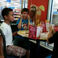 Photo taken at Walmart Supercenter by Pat T. on 6/7/2014