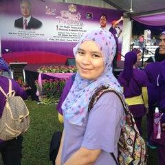 Photo taken at SIRIM by marziah a. on 3/17/2013