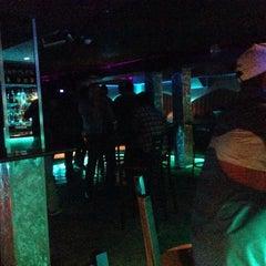 Photo taken at Samana Lounge by Ozkan B. on 3/12/2014