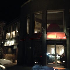 Photo taken at Hotel Aspen by Victoria L. on 2/14/2014