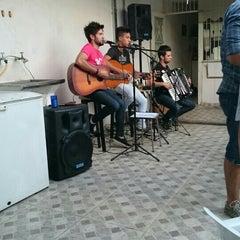 Photo taken at Caçapava by Alex S. on 8/15/2015