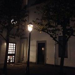 Photo taken at Teaching Hotel Château Bethlehem by Schir V. on 11/2/2014