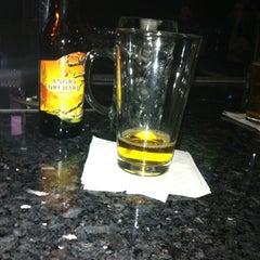 Photo taken at Edge Grill by Brother F. on 2/2/2013