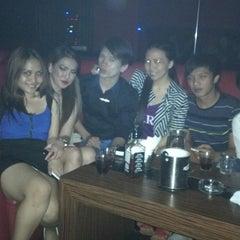 Photo taken at Corner Club by Verro S. on 11/1/2013