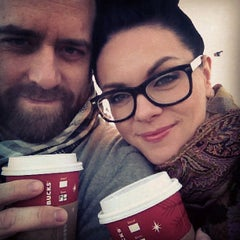 Photo taken at Starbucks by Shane A. on 11/17/2012