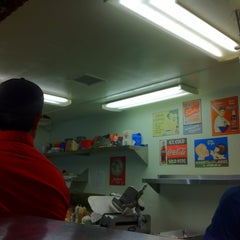 Photo taken at Tamarind Ave Deli by Chuck W. on 12/13/2012