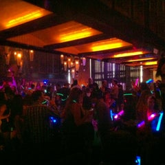 Photo taken at Lavo Champagne Brunch by Cory E. on 3/10/2013
