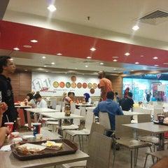Photo taken at KFC by Ravikanth K. on 5/16/2014