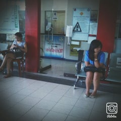 Photo taken at LTO Driver's License Renewal Center by Pow! R. on 10/15/2014