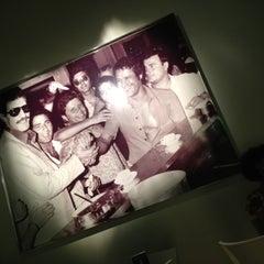 Photo taken at Cucina La Pizza by Magnolia L. on 7/7/2012
