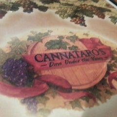 Photo taken at Cannataro's by Karl S. on 10/5/2014