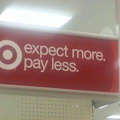 Photo taken at Target by Karl S. on 4/16/2013