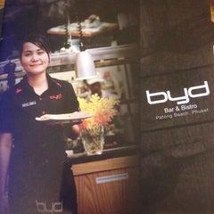Photo taken at BYD Bar & Bistro by Anusha P. on 12/25/2014