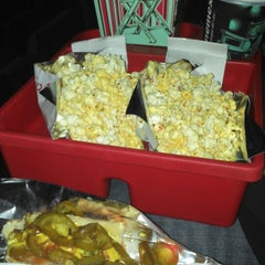 Photo taken at Cinemex by Maarz M. on 11/23/2013