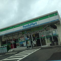 Photo taken at ファミリーマート 磯子三丁目店 by Tetsu S. on 8/10/2014