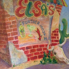 Photo taken at Elsa's Mexican Restaurant by Dorinda C. on 7/25/2014