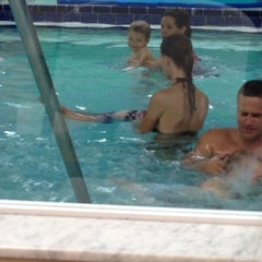 Photo taken at Seal Swim School by Dorinda C. on 9/23/2013