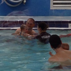 Photo taken at Seal Swim School by Dorinda C. on 9/30/2013
