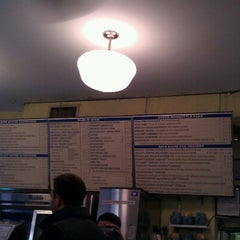 Photo taken at Peanut Butter & Co. by John T. on 11/23/2012