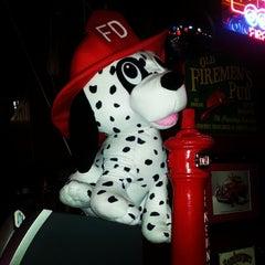 Photo taken at Firehouse Pub by Kelli E. on 4/9/2014