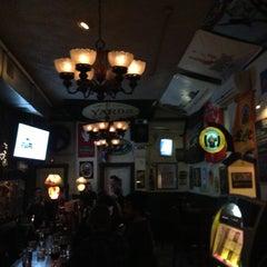 Photo taken at Khyber Pass Pub by Kauã S. on 4/15/2013