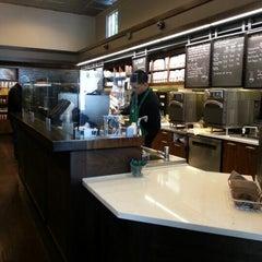 Photo taken at Starbucks by Romain S. on 2/23/2013