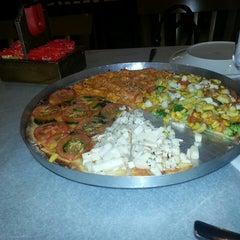 Photo taken at Pizzeria Bella Ravenna by Franciane P. on 3/20/2013