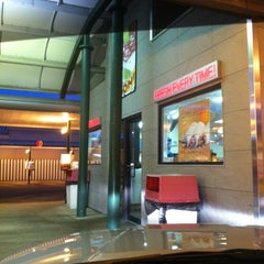 Photo taken at SONIC Drive In by Julie C. on 2/27/2013