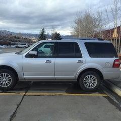 Photo taken at Budget Car Rental by Matt C. on 2/14/2015