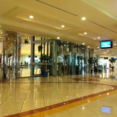 Photo taken at Al-Rashid Mega Mall | الراشد ميجا مول by Princess on 3/11/2013