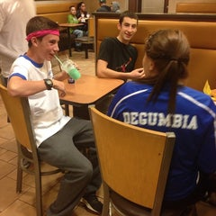 Photo taken at McDonald's by Kate D. on 10/12/2013
