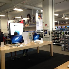 Photo taken at Best Buy by Carlos Andres G. on 2/10/2013
