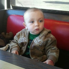 Photo taken at Waffle House by Dana F. on 2/17/2013