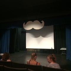 Photo taken at La Habra High School by Jason T. on 5/25/2015