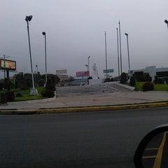 Photo taken at Santa Ana by Enrique R. on 4/17/2013