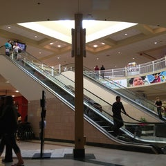 Photo taken at Lehigh Valley Mall by John B. on 3/9/2013