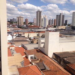 Photo taken at Piracicaba by Josué S. on 9/13/2015