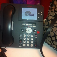 Photo taken at Virgin Mobile Canada by Kelly M. on 12/18/2012