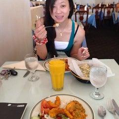 Photo taken at India Cook House by Max M. on 6/5/2014