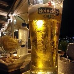 Photo taken at Aeolis Hotel by Mehmet M. on 10/8/2014