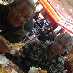 Photo taken at Burger King by Ana Cris L. on 7/9/2013