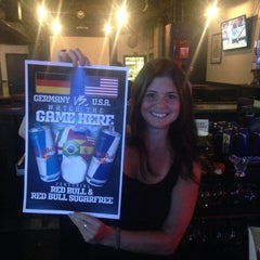 Photo taken at City Limits Sports Bar by @followfrannie B. on 6/25/2014