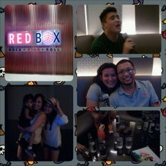 Photo taken at Red Box by Aiza B. on 6/20/2013