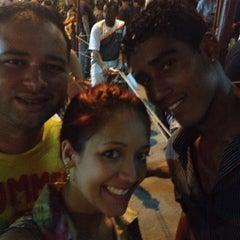 Photo taken at Sinuca's Bar by grazi a. on 2/8/2014