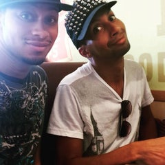 Photo taken at Denny's by Corey O. on 7/26/2015