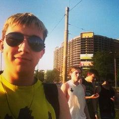 Photo taken at Минимаркет «Александрино» by Филипп С. on 6/3/2013