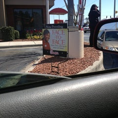 Photo taken at Chick-fil-A by Renee T. on 3/6/2013