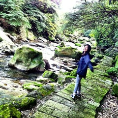 Photo taken at 石碇 by Kovis L. on 12/25/2012