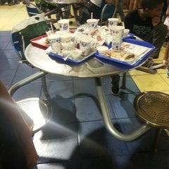 Photo taken at Food Court Carrusel by Eduardo S. on 6/7/2014